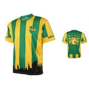 Den Haag Voetbalshirt