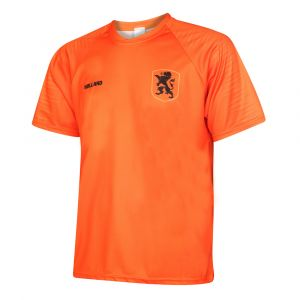 Nederlands Elftal Voetbalshirt Thuis Eigen Naam 2018-2020 Kids/Senior